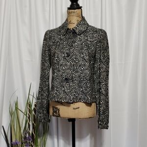 I.N.C International Concepts Button Down Jacket